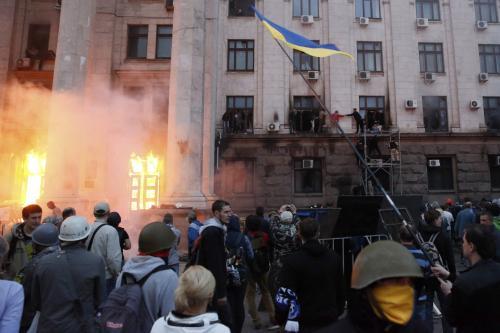 """Teisininkas Jonas Kovalskis: """"Nekaltos Odesos aukos reikalauja Teisingumo!.."""""""
