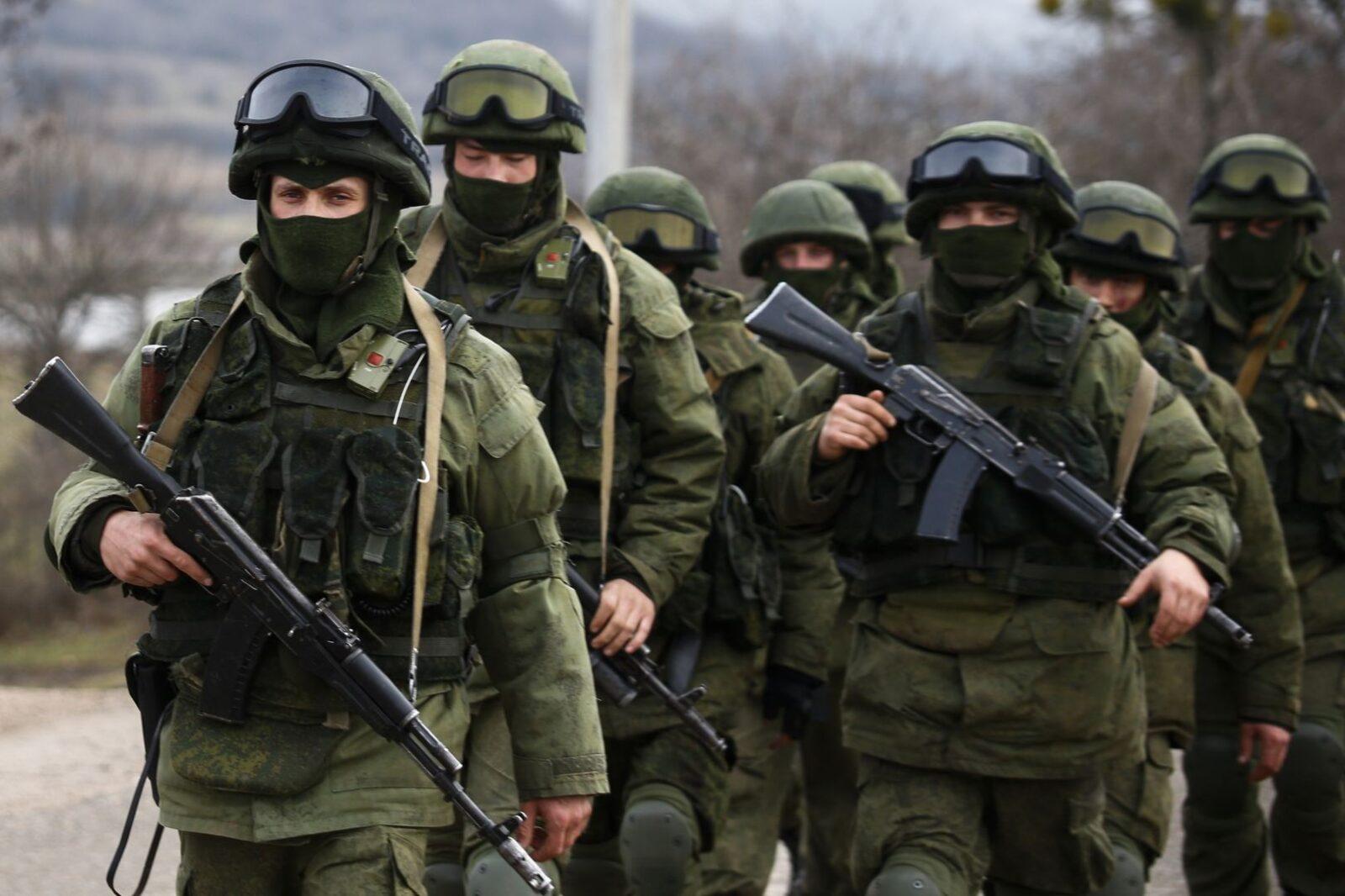 """""""Žaibo kirtis"""" scenarijus – rusų specnazas Lietuvoje reikalautų """"darbo"""" ir """"duonos"""" (pildoma)"""