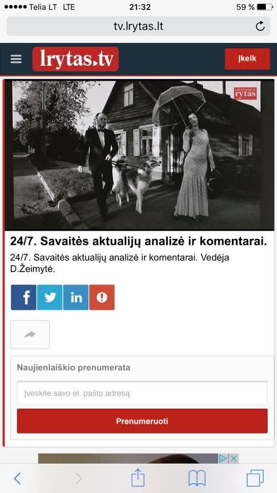"""Povilo Urbšio stilius : Panevėžyje KGB metodais """"išcenzūruotas"""" Mantas Leliukas, o fotografas S. Bagdonavičius išmestas iš parodos"""