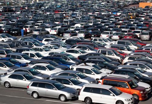 D.Kepenis apgynė žmones, norinčius įsigyti automobilius iš JAV