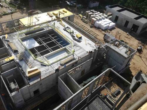 """""""Eikos statyba"""". Modernios technologijos keičia tradicinės statybos sampratą"""