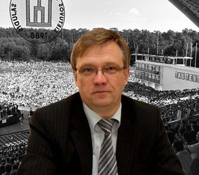 Bado akcija – pavojus D.Grybauskaitės likimui, nes Z.Vaišvila dalyvaus prezidento rinkimuose?
