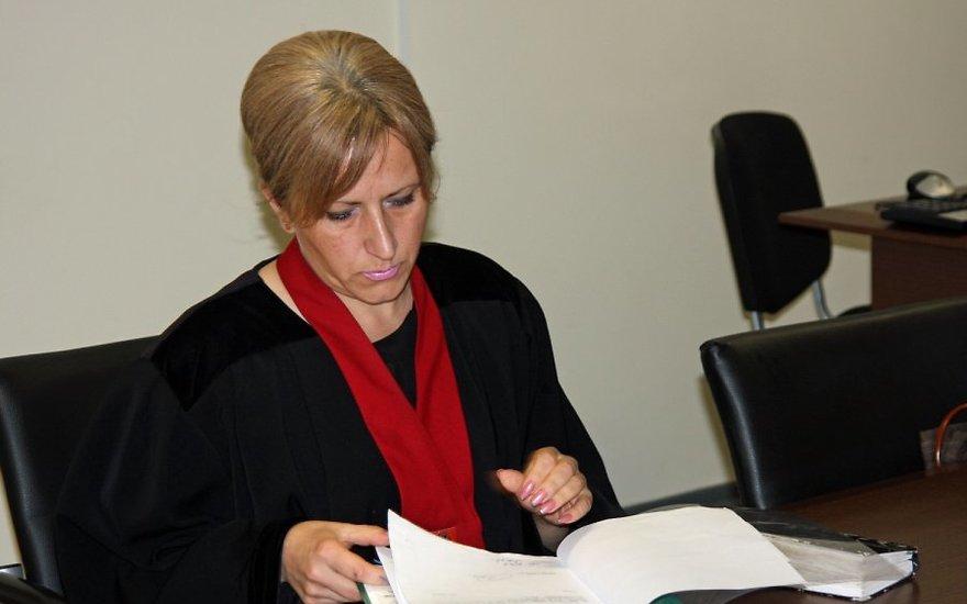 Vilniaus prokurorai net neslepia vartojantys heroiną