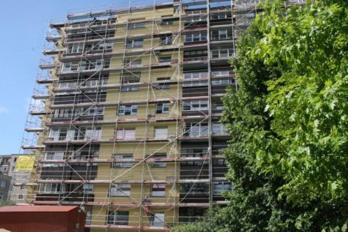 Renovacija – multimilijardinė afera