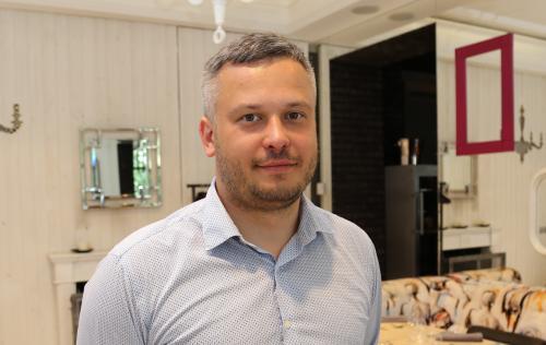 Someljė A. Darasevičius: vyno kultūra Lietuvoje raunama su šaknimis