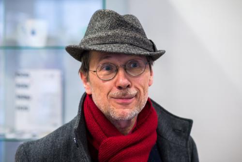 """Prof. Liudas Mažylis: """"Mano biografija susiklostė """"amerikietiškai"""""""