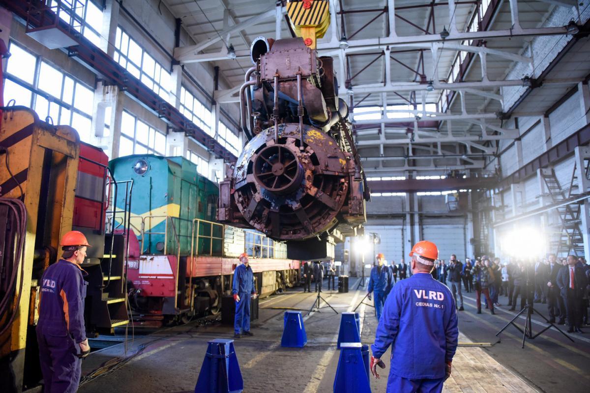 Kada Lietuvoje pastatys Atominę elektrinę su dujine įranga?