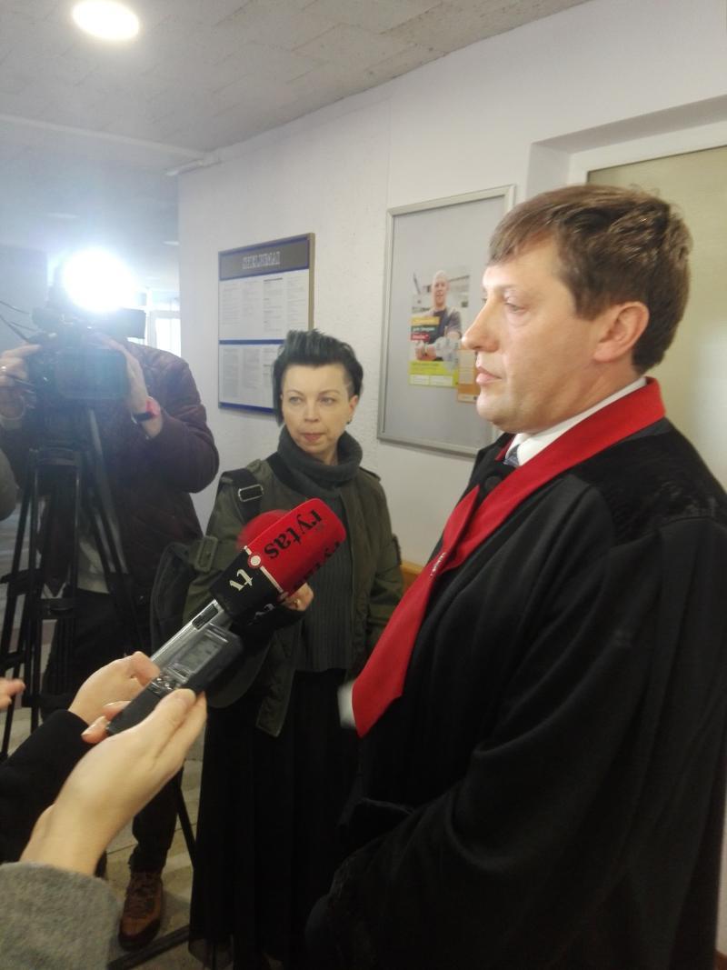 Narkobaronų – ekskomisarų kerštas Alvydui Veberiui – per Panevėžio prokuratūrą?