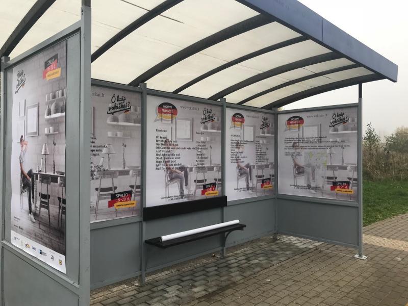 """""""Layher Baltic"""" iniciatyva: pademonstruoti jaunimui aukštą vokiškos įmonės darbo kultūrą ir galimybes"""