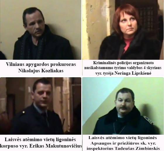 Kodėl Lukiškių kaliniai laisvai susikalba kanalizacijos vamzdžiais?