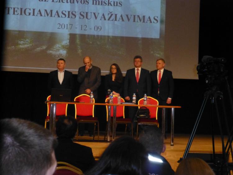 Donatas Šulcas : Pastebėjimai dėl naujo Sąjūdžio