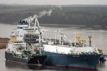 Pradedamas įgyvendinti didžiausias Lietuvoje SGD tiekimo sausuma sandoris – jis atneš dar  milijonus eurų nuostolių