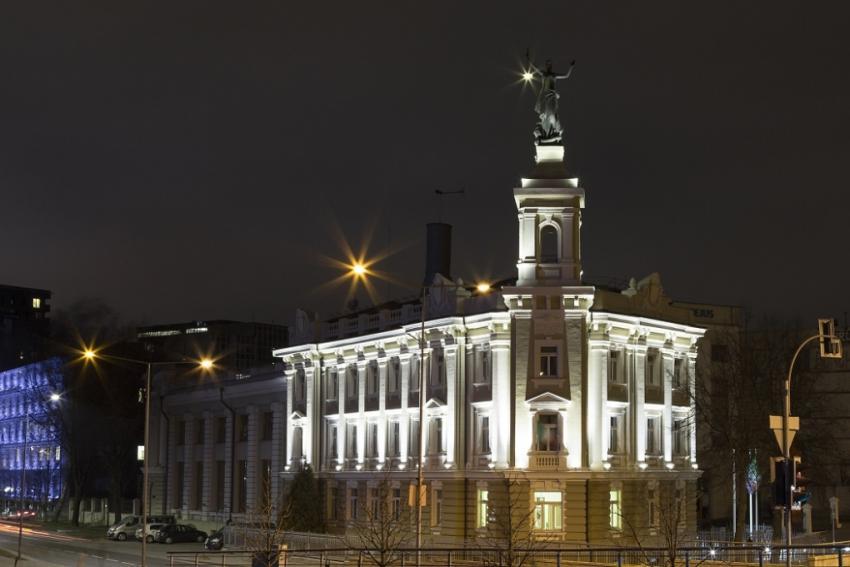 """Artūro Skardžiaus pranešimas: """"Prasideda kalėdinis energetikų turto išpardavimas"""""""