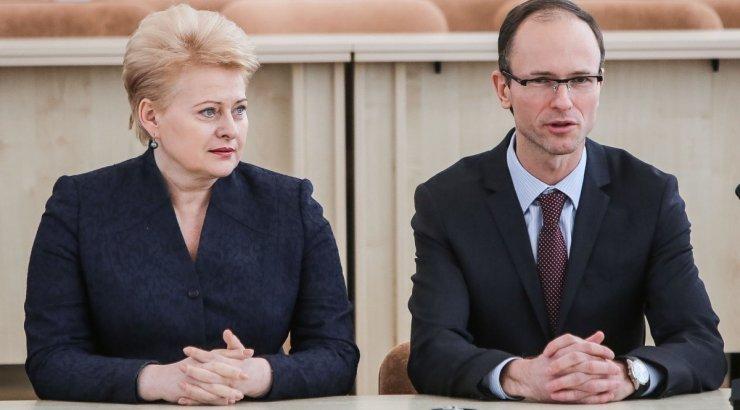 """Aukščiausiojo teismo pirmininkas Rimvydas Norkus : """"Jokių veiksmų dėl masinės teisėjų korupcijos aš neatliksiu"""""""