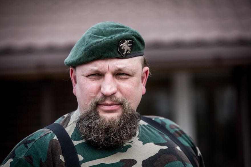 """Palaužti Oblių, atsargos kariškį – ne NKVD """"šestiorkių"""" jėgoms"""