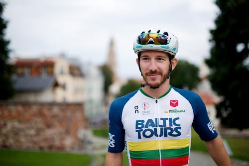Lietuvą garsinantis ispanų triatlonininkas A. Casillas Garcia atskleidė nematomą sporto pusę, kurios neišvengia net ir geriausieji