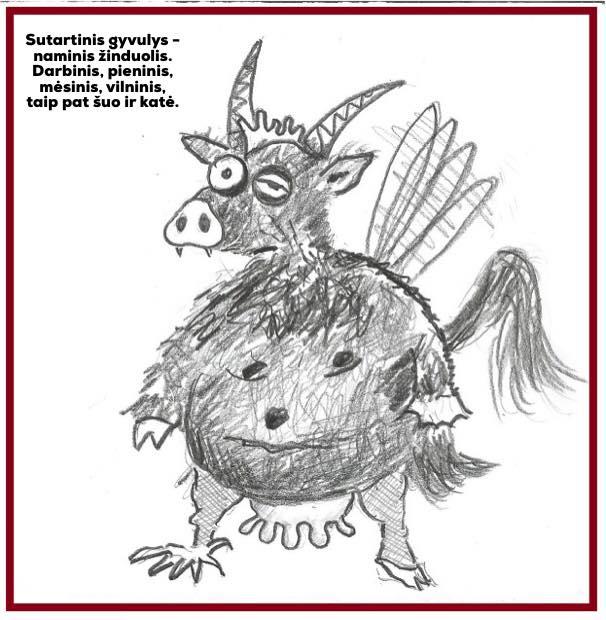 """Haroldas Mackevičius : """"Čia kažkokios mirusios karvių sielos? Klajojančios bizonų bandos? Sugrįžimas pas dakotus?"""""""