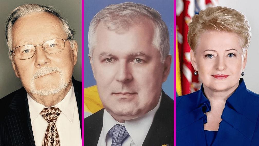 Rengiamasi pripažinti, kad D.Grybauskaitė ir V.Landsbergis bendradarbiavo su KGB ir tai normalu