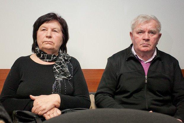 """JAV teismui pateikti Neringos Venckienės kaltės įrodymai – jos žodžiai, kad """"jokio teisingumo Lietuvoje pasiekti neįmanoma"""""""