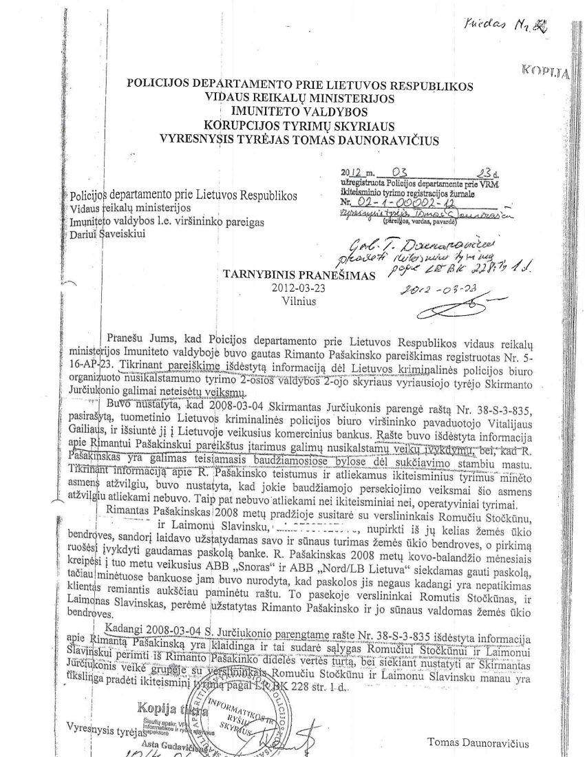 """Artūras Skardžius : """"Vytautas Bakas man atvirai grasino susidorojimu"""""""