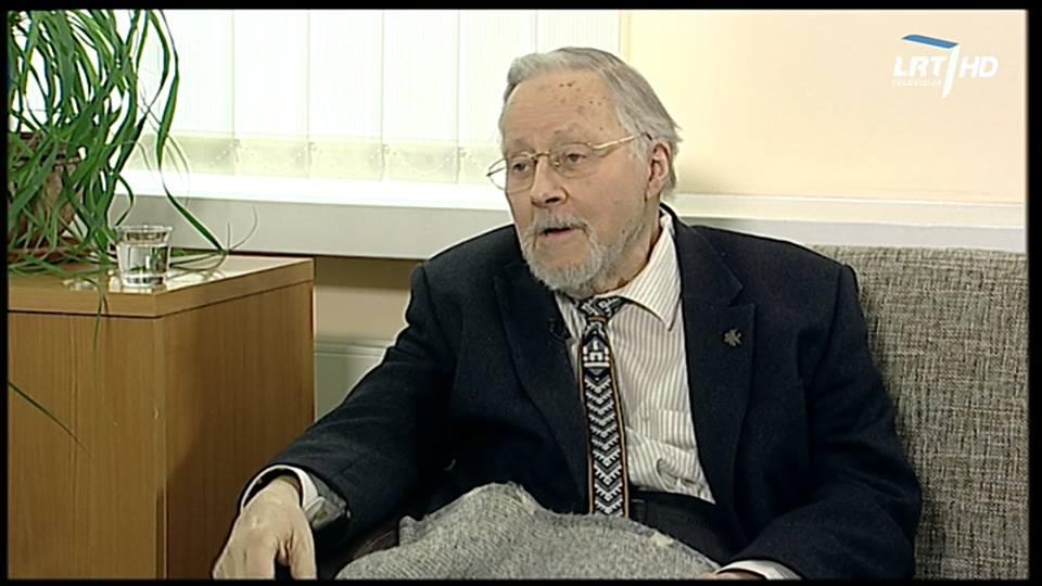 Prašoma ištirti įtariamus Vytauto Landsbergio nusikaltimus