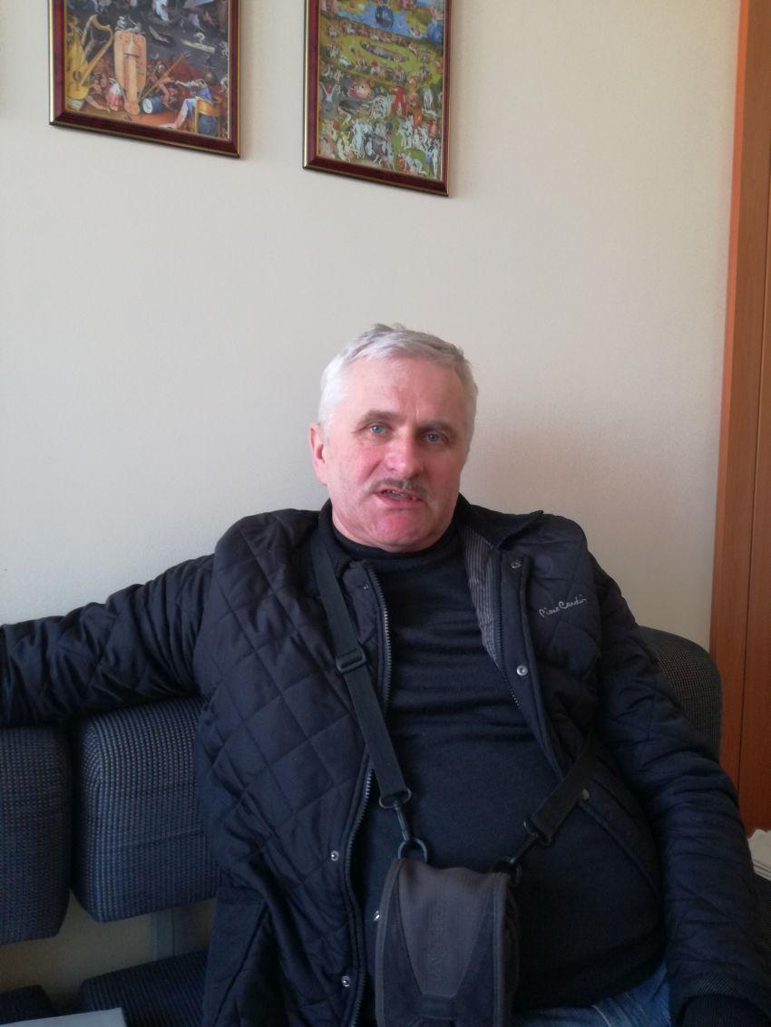 L.Pernavas atvirai grasina tiems, kurie bandys tirti policijos nusikaltimus (pildoma)