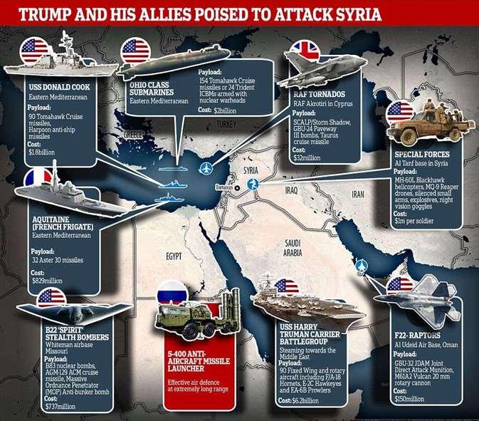 Karo nebus, Donaldas Trampas persigalvojo – dėl visko kaltas Obama