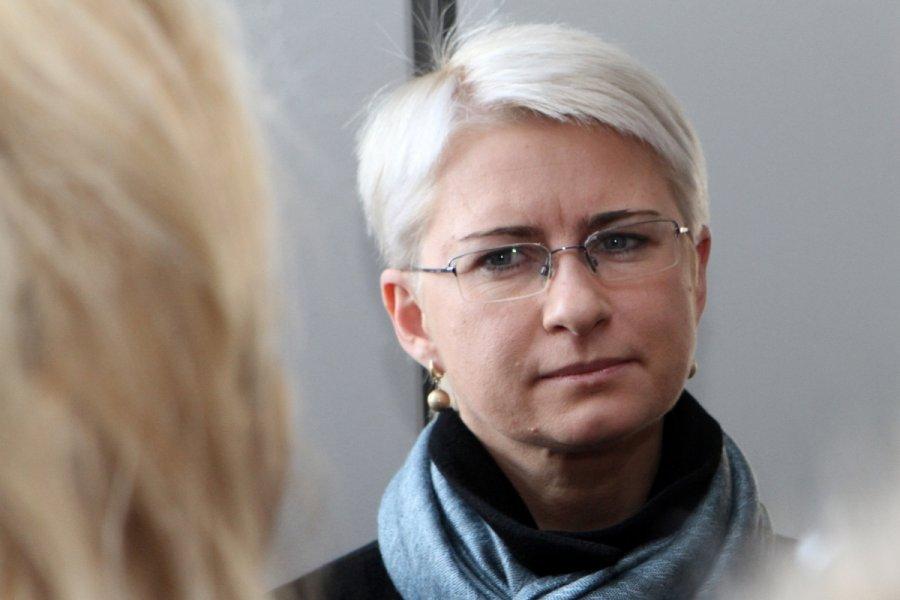 """Neringos Venckienės interviu """"New York Times"""" : """"Lietuva nori mane susigrąžinti tik tam, kad nužudyti"""""""
