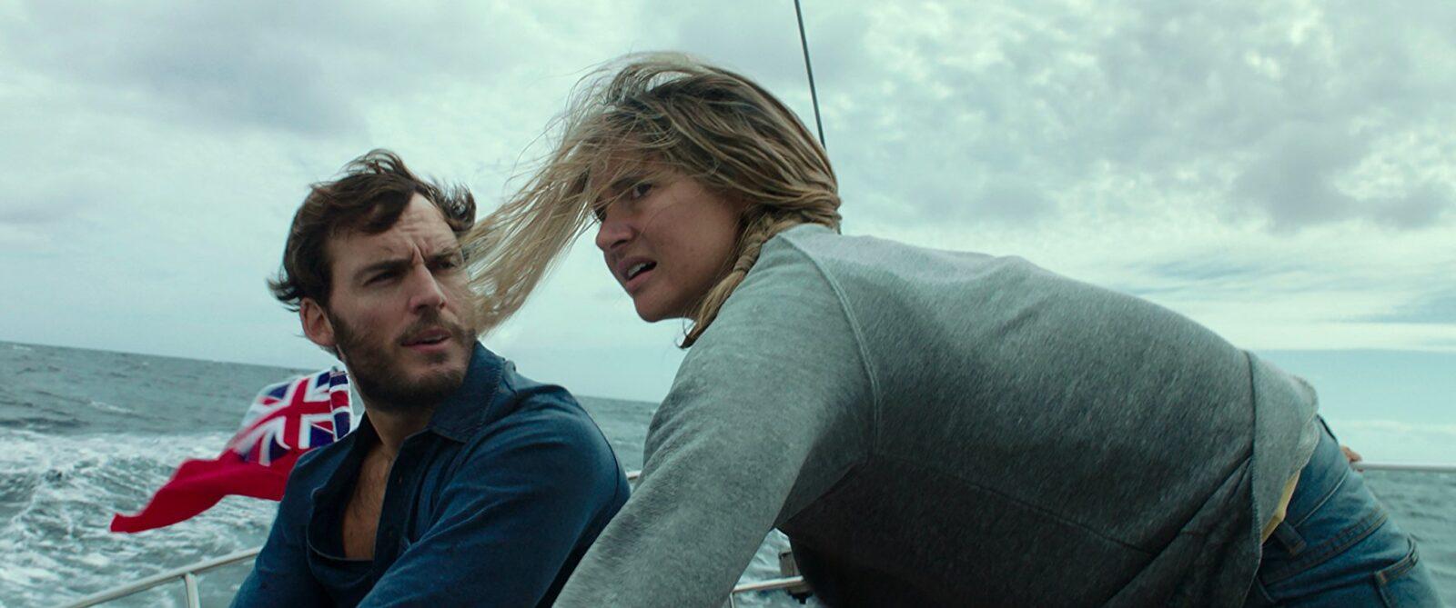"""Pagal tikrą istoriją sukurtas filmas """"Kol dar neatėjo audra"""": ekstremaliomis sąlygomis galime daug ką suvokti"""