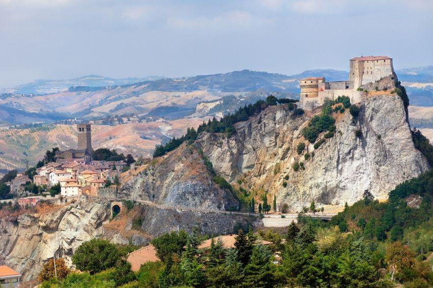 Paragauti Italijos – ką valgyti Markės regione?