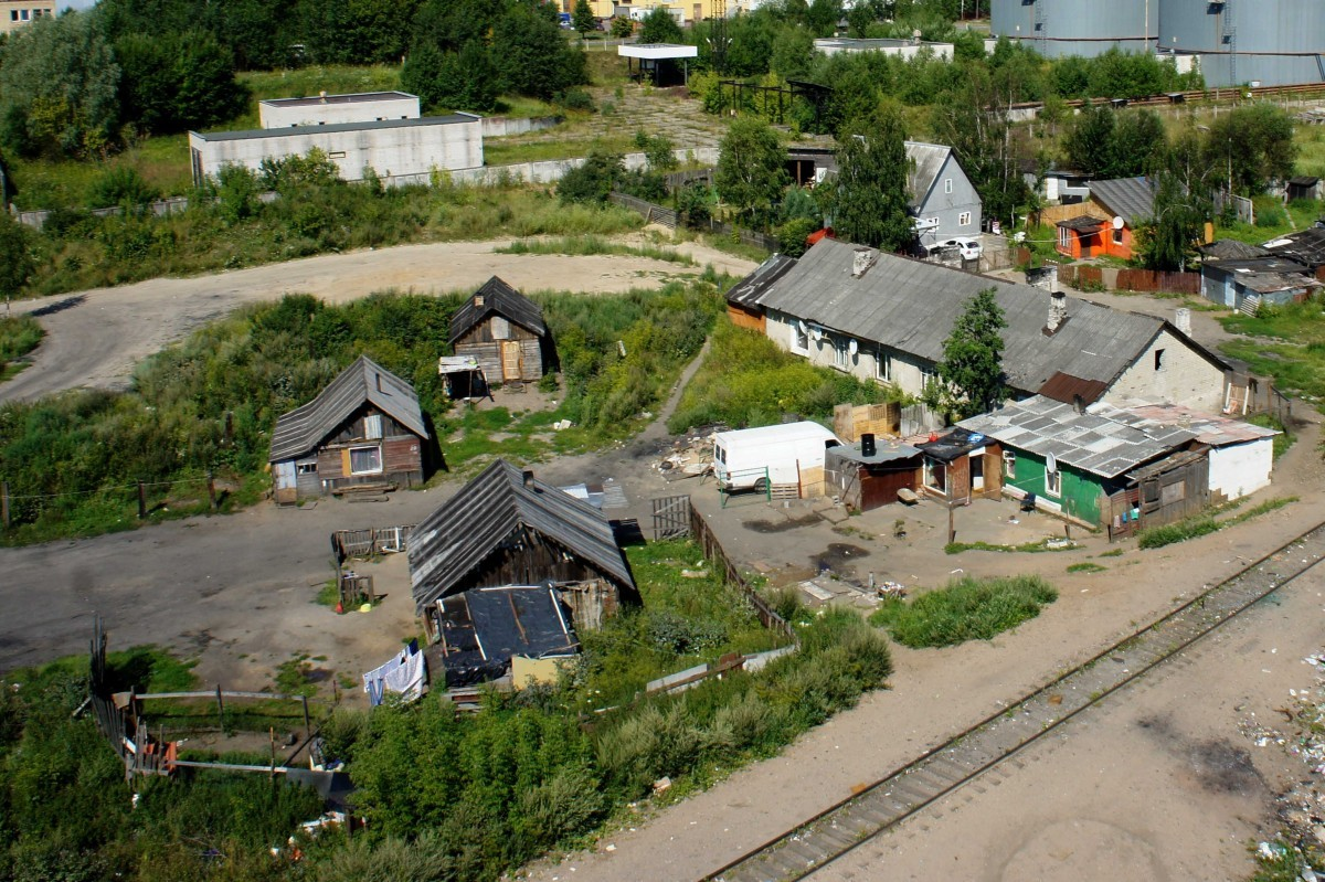 """Romai """"lrytui"""" teigia, jog  Vilniaus tabore prekiaujama """"muitininkų atvežamais konfiskuotais narkotikais"""""""
