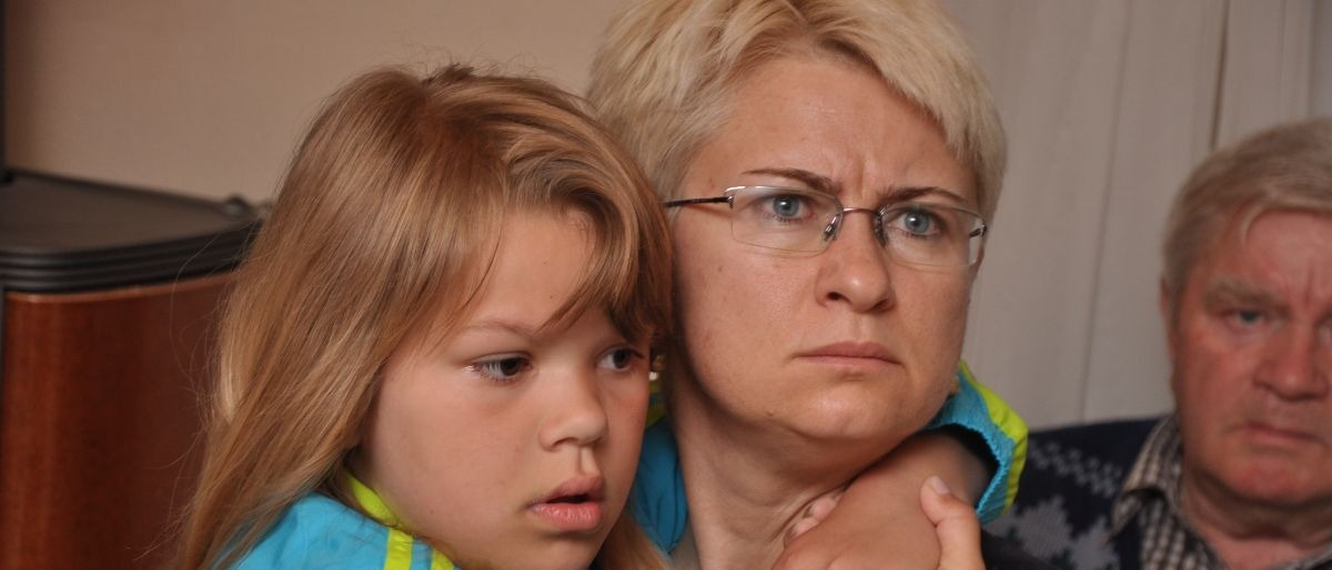 """JAV spauda cituoja Karolį Venckų: """"Motina bus nužudyta, jeigu JAV valdžia leis ją deportuoti į Lietuvą"""""""