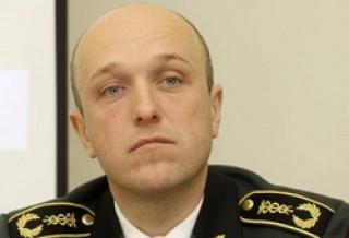 """Registrų centro vadovu """"konkurso būdu"""" paskirtas buvęs STT šefas S. Urbanavičius"""