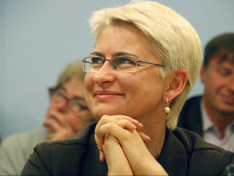 Trumpa laisvė – Venckienės byla – teisingos Lietuvos viltis