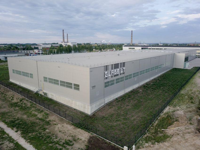 Alytuje iškilo nauja gamykla