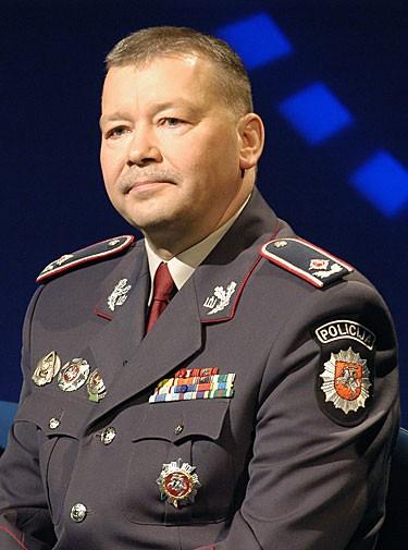 """""""Ekskomisaras Vytautas Grigaravičius supranta, kad kaip Alytaus meras jis yra nulis"""""""