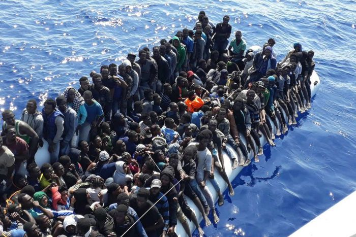 """ES susitarimas dėl """"imigrantų"""" – dar vienas žlugimas"""