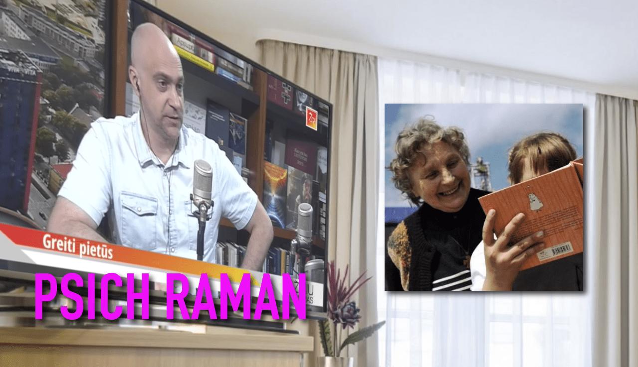Konservatorių psichiatras kirto disidentei N. Sadūnaitei: ji aiškiai meluoja