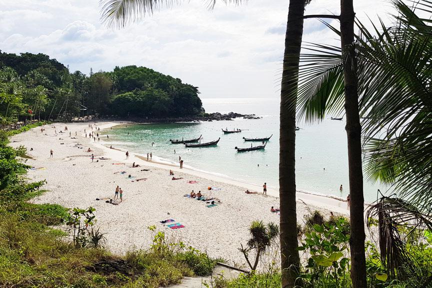 Kontrastingasis Tailandas – kelionių kryptis, pasiruošusi patenkinti visų poilsiautojų lūkesčius