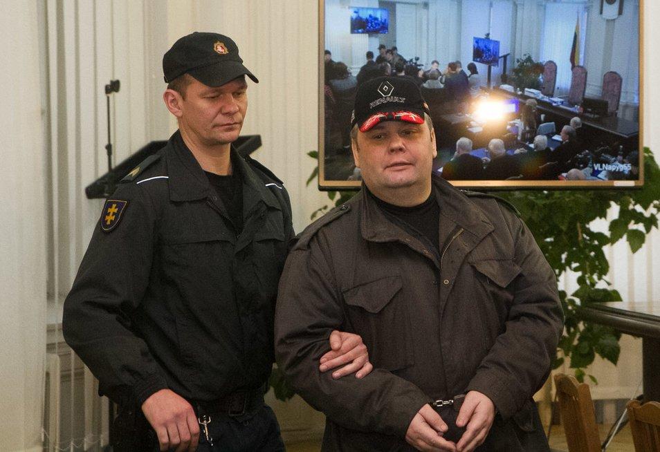 """Rusai užsienyje gaudys Lietuvos prokurorus ir teisėjus, kurie įkalino """"žinomai nekaltus žmones"""""""