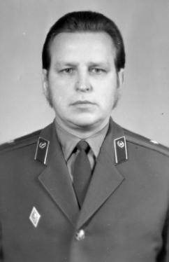 Teisėjo Rinaldo Adamonio tėvas – KGB papulkininkis Ignas Adamonis
