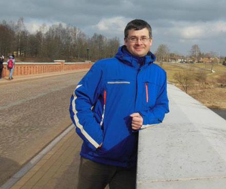 Adv. dr. Andžej Čajkovski dėl to, kad suabėjojo LAT teisėjo protu, kompetencija ir sąžine, gavo…papeikimą