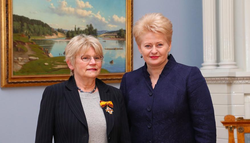 Dalios Grybauskaitės paskirtos šiukšlės vykdo provokacijas prieš Šv.Tėvą ir Vatikaną