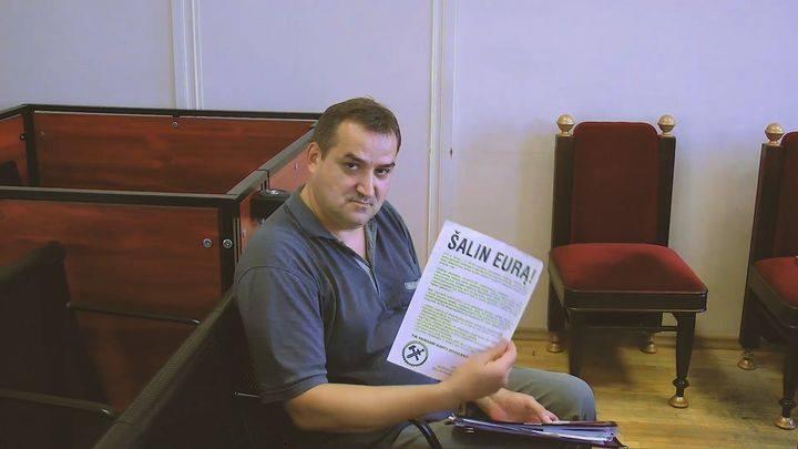 """Politinės bylos atomazga:  teismas atmetė prokurorų skundus prieš ,,liaudies priešus"""""""