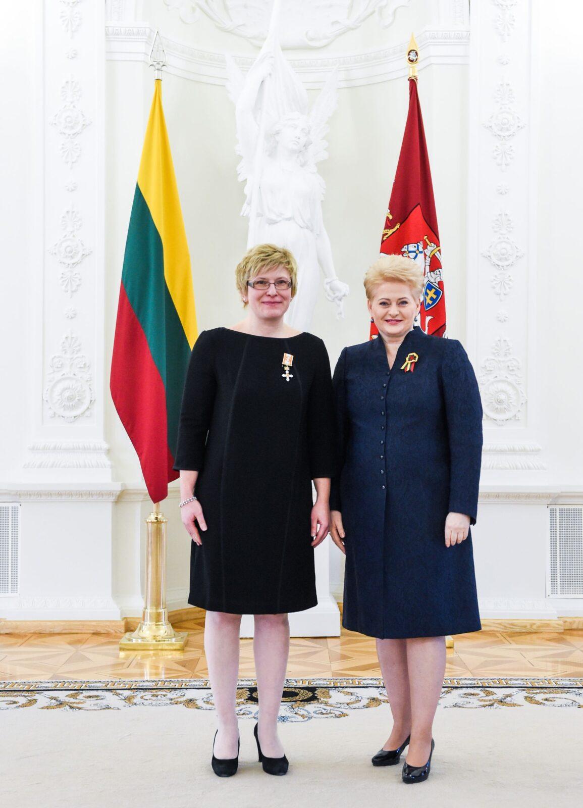 """D.Grybauskaitei ir I.Šimonytei pakvipo kalėjimu – europarlamentarė M.Starkevičiūtė jas apkaltino padarius Lietuvai milijardinę žalą, nes norėjo atrodyti """"žvaigždėmis"""""""