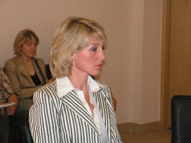 Teisėja Jolanta Vėgelienė išnagrinėjo bylą, jos net nemačiusi