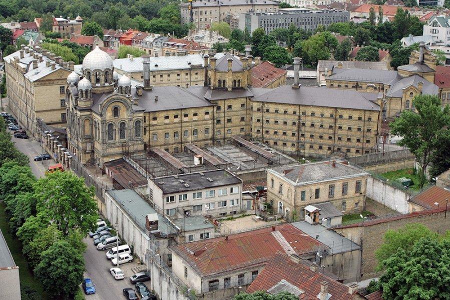 Lukiškių kalėjimas parduotas, po to daroma kalėjimų reforma