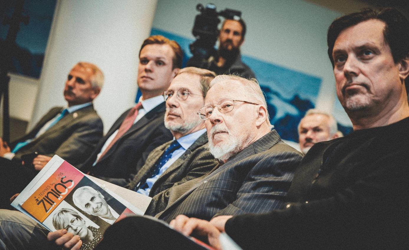 Latvija žengė Lietuvai visiškai nesuprantamą žingsnį dėl KGB agentų išviešinimo