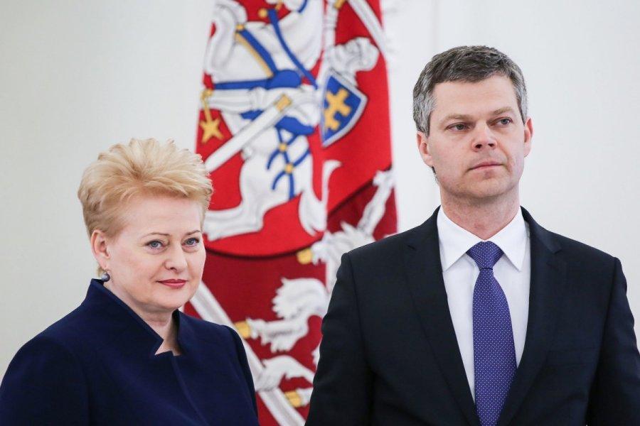 VSD vadovas D.Jauniškis paneigė šmeižikiškas JAV Senato Žvalgybos komiteto ir Europos žmogaus teisių teismo išvadas