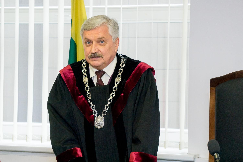 """Vilniaus apylinkės teismas:""""Okupacinės valdžios įsakymu KGB mafija vykdė karo nusikaltimus, genocidą, terorą, žmonių kankinimą… netyčia."""""""